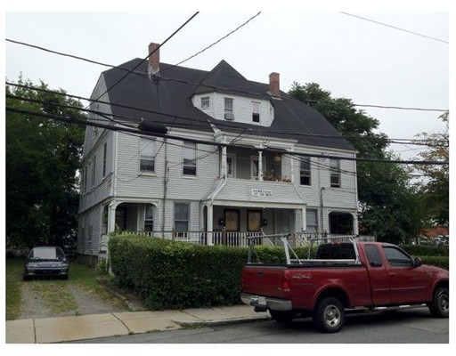 Additional photo for property listing at 28 Foster Street  Boston, Massachusetts 02135 Estados Unidos