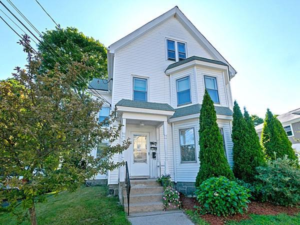 Property for sale at 27 Walnut St, Natick,  MA 01760