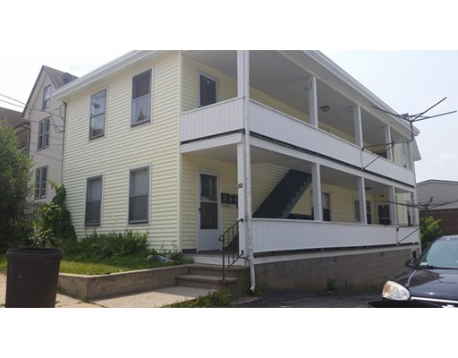 Rental Homes for Rent, ListingId:34593671, location: 12 Pine Street Southbridge 01550