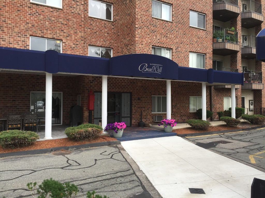 Property for sale at 230 Willard Unit: 211, Quincy,  MA 02169