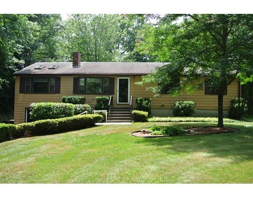 Real Estate for Sale, ListingId: 34593667, Townsend,MA01469