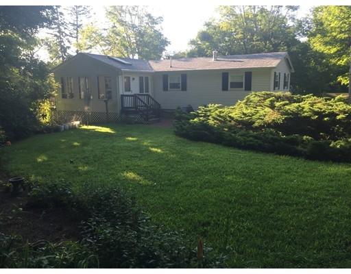 Real Estate for Sale, ListingId: 34649534, Merrimac,MA01860