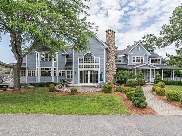 $1,700,000 - 5Br/6Ba -  for Sale in Lake Cochichewick, North Andover