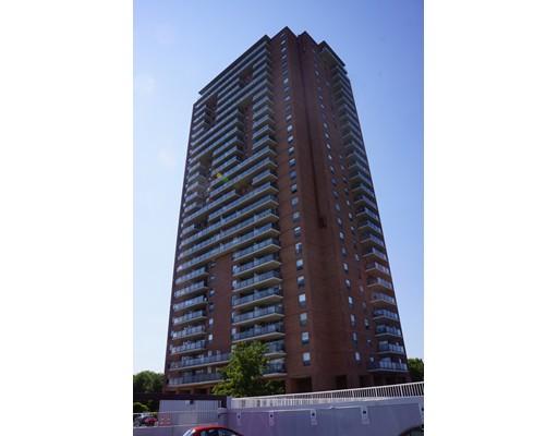 Condominium for Sale at 111 Perkins Street Boston, Massachusetts 02130 United States