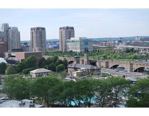 独户住宅 为 出租 在 4 Emerson Place 波士顿, 马萨诸塞州 02114 美国