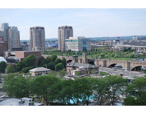 Additional photo for property listing at 4 Emerson Place  波士顿, 马萨诸塞州 02114 美国