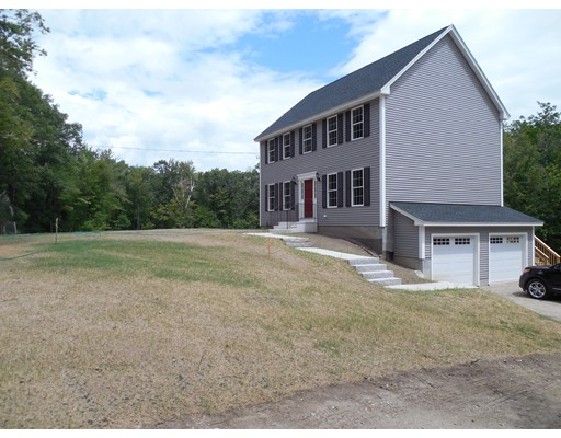 Rental Homes for Rent, ListingId:34649591, location: 172 Fitchburg Rd Townsend 01469