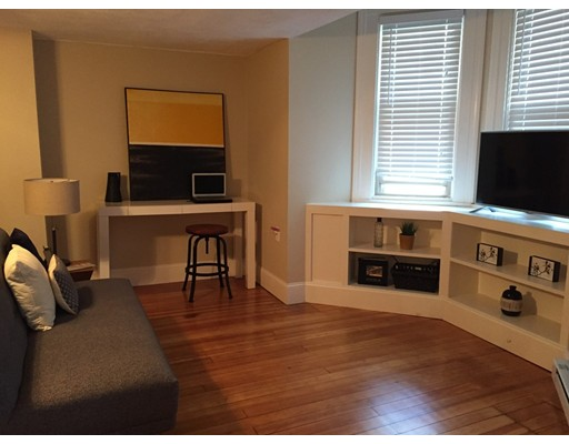 Property for sale at 369 Tappan St Unit: B, Brookline,  MA 02445