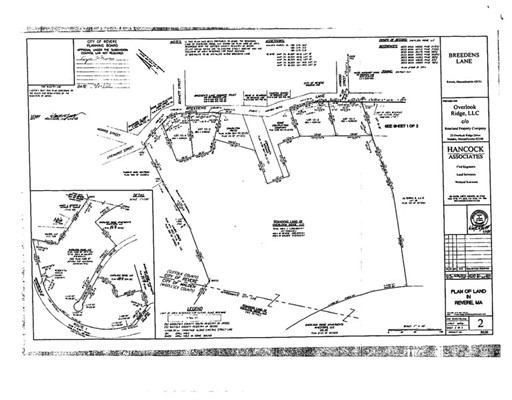 Land for Sale at Address Not Available Revere, Massachusetts 02151 United States