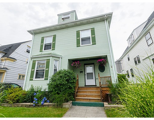 Property for sale at 54 Mora St, Boston,  MA 02124