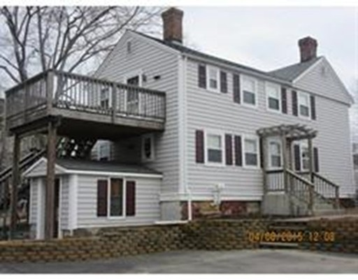 Rental Homes for Rent, ListingId:34649552, location: 15 Garden St Attleboro 02703