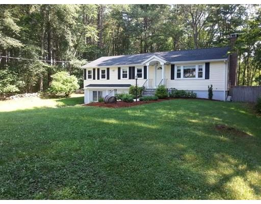 Real Estate for Sale, ListingId: 34649561, Andover,MA01810