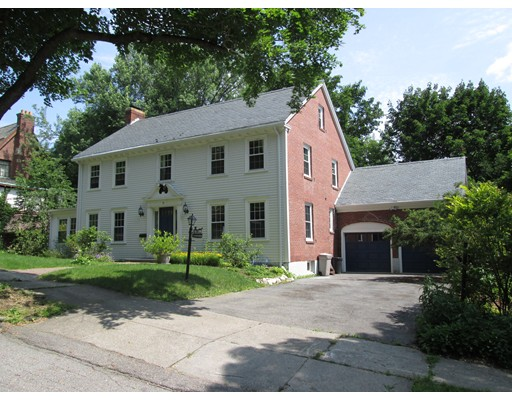 Rental Homes for Rent, ListingId:34649600, location: 10 Audubon Road Worcester 01602
