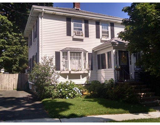 68 Waterston Ave, Quincy, MA 02170