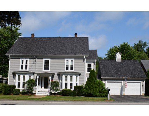 Real Estate for Sale, ListingId: 34649559, Newton,NH03858