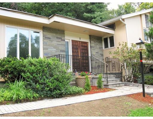 Rental Homes for Rent, ListingId:34649546, location: 5 Meadowbrook Rd Worcester 01609