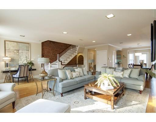 $1,969,000 - 2Br/3Ba -  for Sale in Boston
