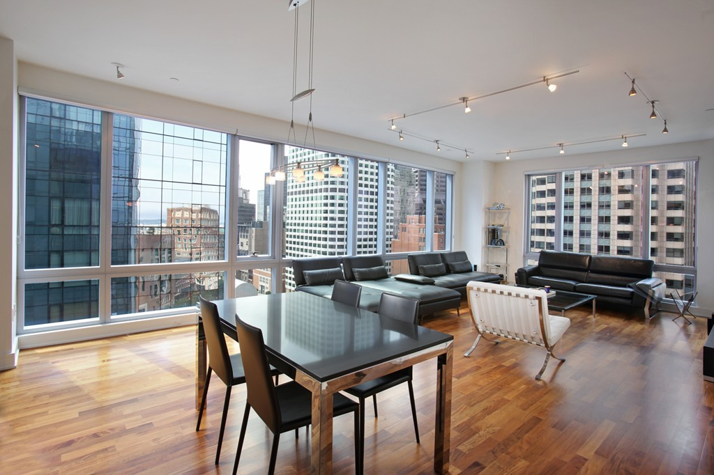 $2,599,000 - 2Br/3Ba -  for Sale in Boston