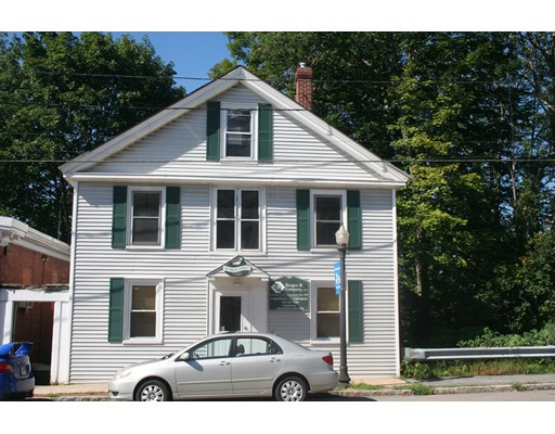 Commercial Property for Sale, ListingId:34697117, location: 110 Front Street Winchendon 01475