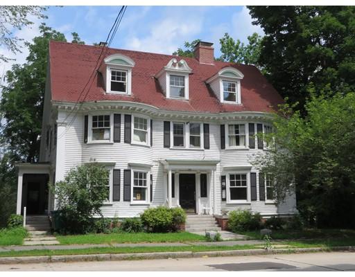 Real Estate for Sale, ListingId: 34697127, Lowell,MA01852