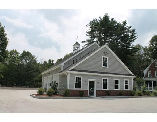 Commercial pour l Vente à 50 Concord Road Bedford, Massachusetts 01730 États-Unis