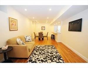 4 Newhill Place 4 is a similar property to 21 Bowdoin  Boston Ma