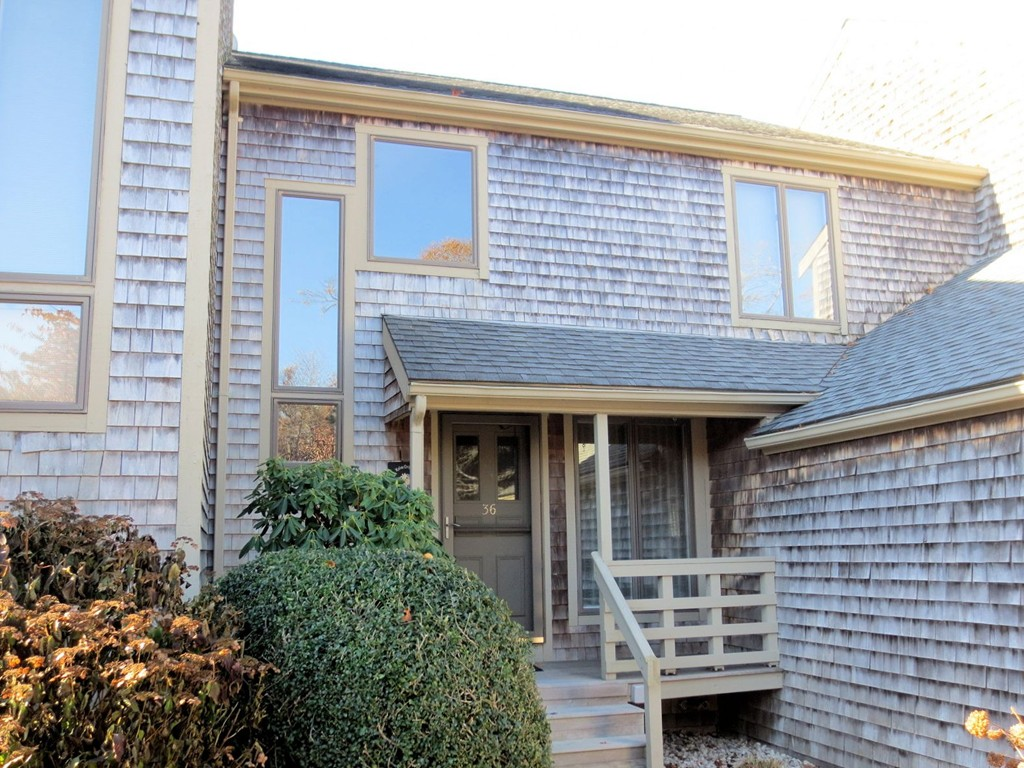 $509,000 - 2Br/4Ba -  for Sale in Falmouth