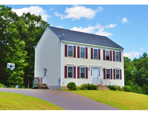 Rental Homes for Rent, ListingId:34697077, location: 151 Victoria Lane Fitchburg 01420