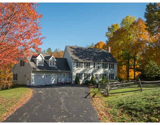 Real Estate for Sale, ListingId: 34697150, Lunenburg,MA01462