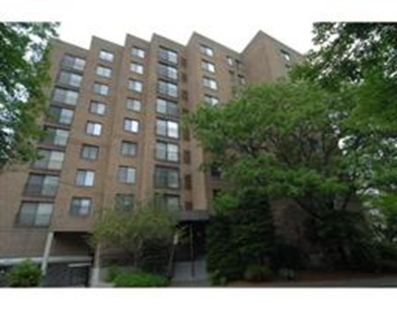 Property for sale at 1243 Beacon St Unit: 7A, Brookline,  MA 02446