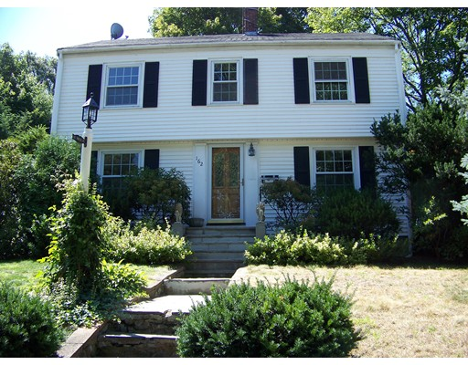 162  Parkside Avenue,  Braintree, MA