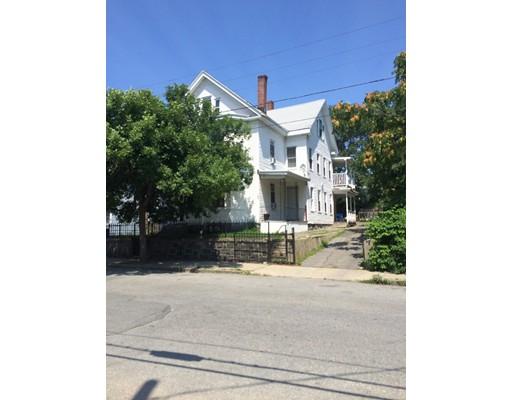 Real Estate for Sale, ListingId: 34751219, Lawrence,MA01841