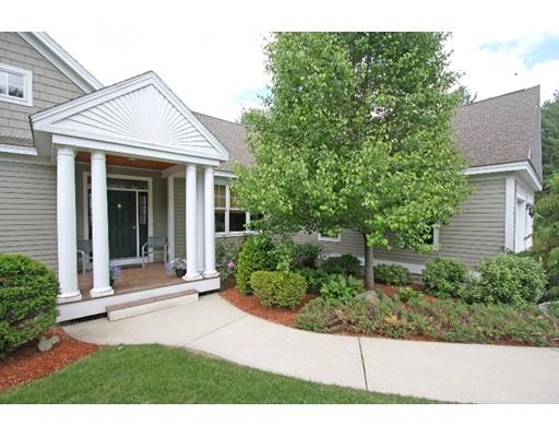 Condominium for Sale at 8 Marshalls Way Hollis, New Hampshire 03049 United States