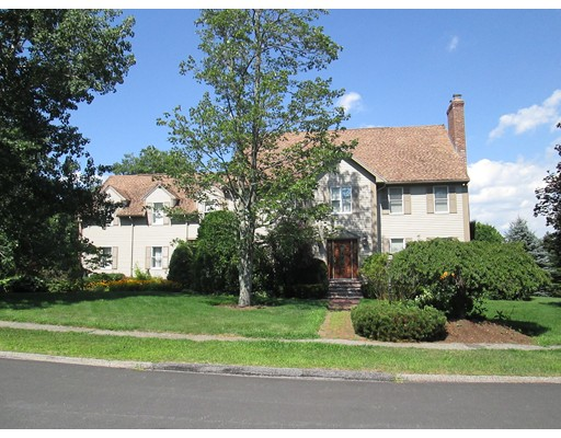 Rental Homes for Rent, ListingId:34751151, location: 45 Whisper Drive Worcester 01609