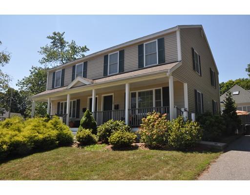 Real Estate for Sale, ListingId: 34751220, Merrimac,MA01860