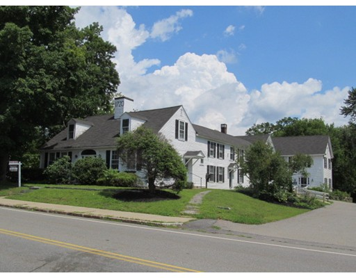 Commercial for Sale at 8 Hollis Street Groton, Massachusetts 01450 United States