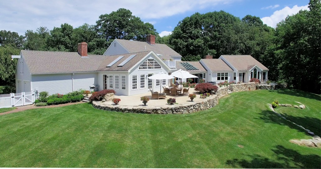 $1,995,000 - 5Br/6Ba -  for Sale in North Andover
