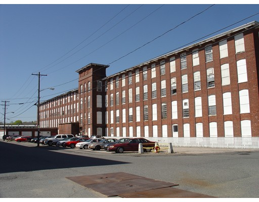 Commercial for Sale at 140 Ace Street Fall River, Massachusetts 02720 United States