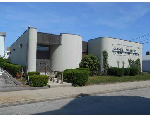 Commercial for Sale at 146 18TH Fall River, Massachusetts 02723 United States