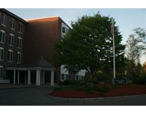 Condominium for Rent at 148 Main St #410 148 Main St #410 North Andover, Massachusetts 01845 United States