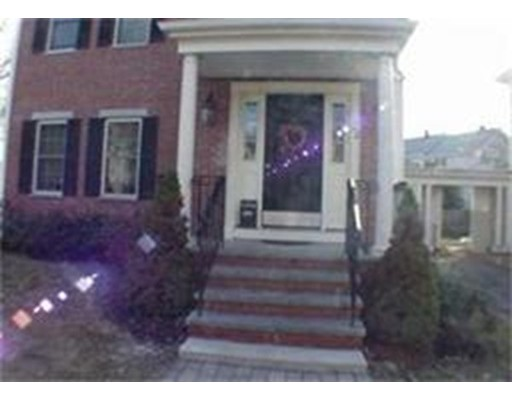 Single Family Home for Rent at 22 Clematis St #0 22 Clematis St #0 Winchester, Massachusetts 01890 United States