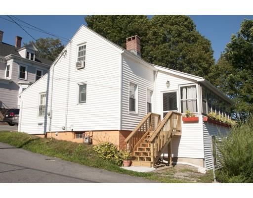 Real Estate for Sale, ListingId: 34751200, Amesbury,MA01913