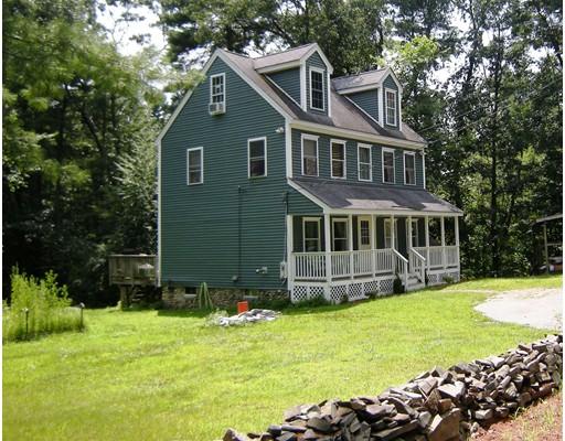 Real Estate for Sale, ListingId: 34751179, Groton,MA01450
