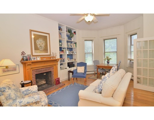 Additional photo for property listing at 350 Marlborough 350 Marlborough Boston, Massachusetts 02115 États-Unis