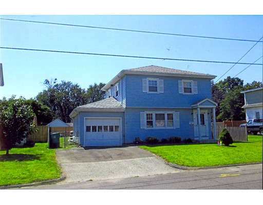 47  Lorraine Street,  Chicopee, MA