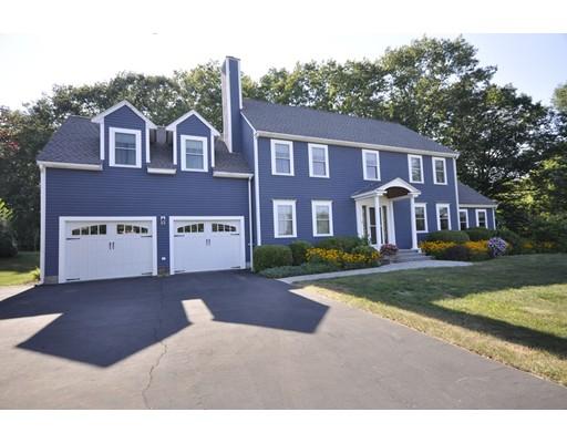 Real Estate for Sale, ListingId: 34751269, Amesbury,MA01913