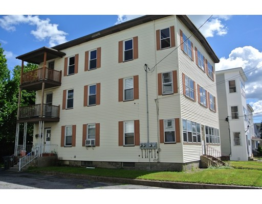 Rental Homes for Rent, ListingId:34773656, location: 230 Mechanic Street Leominster 01453