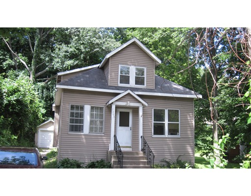 Rental Homes for Rent, ListingId:34773649, location: 1309 Pleasant St Worcester 01602