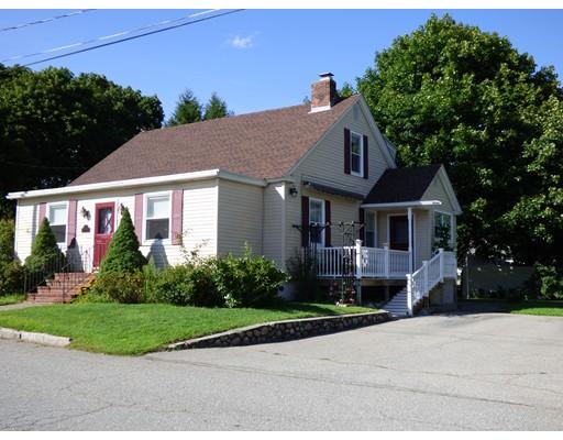 Real Estate for Sale, ListingId: 34792288, Lowell,MA01854