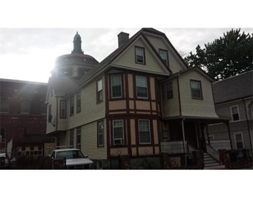 Multi-Family Home for Sale at 4 Westerly Boston, Massachusetts 02130 United States